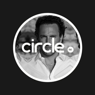circle. 012 - PT2 - Guest Mix Yann Moreno