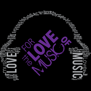 For The Love Of Music Vol 1