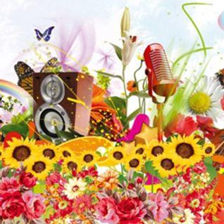 80s Theme: Spring