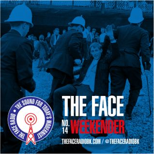 The Face #14: Weekender 5 October 2014