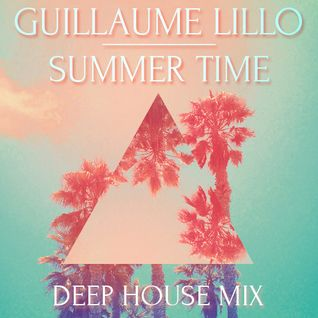 Guillaume LILLO - Summer Time