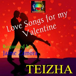 ♬♥ LOVE SONGS FOR MY VALENTINE  ♥♬