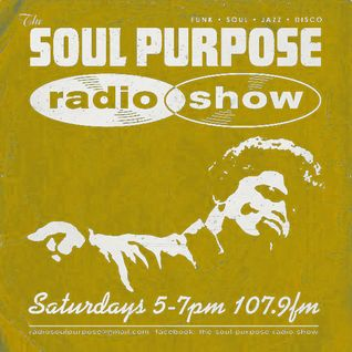 The Home Of Rare Grooves. Jim Pearson & Tim King Present The Soul Purpose Radio Show Radio Fremantle