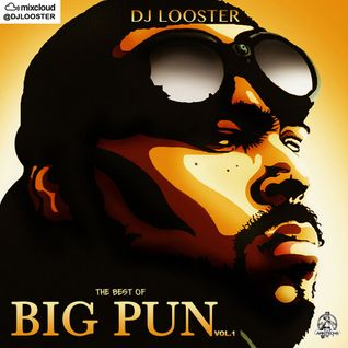 THE BEST OF BIG PUN VOL.1