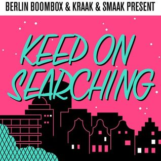 *Kraak & Smaak presents Keep on Searching - show #70, 13-03-15*