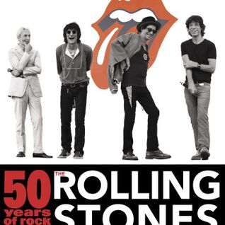 The Rolling Stones  -50 & Counting Tour, Compilation of guest performances   2012-2013