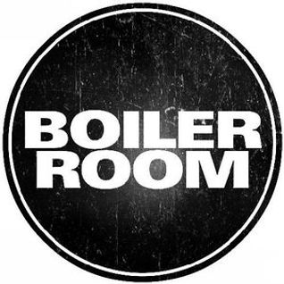 Joseph Capriati - Live @ Boiler Room (Berlin) - 03-MAY-2016