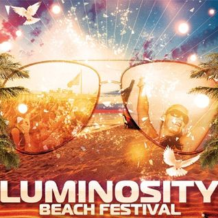 Dan Stone - Live @ Luminosity Beach Festival 2015 (FULL SET)
