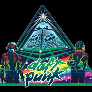 Daft Punk TributeMix