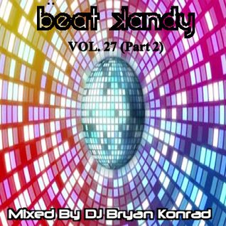Beat Kandy Vol. 27 [Part 2] (April 2015)