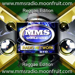 MMS Radio Reggae Xmas Minimix