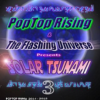 Solar Tsunami 3 (From The Future and Back Again)