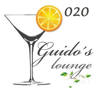 GUIDO'S LOUNGE NUMBER 020 (Sweet Coffee with a Bali Chill)
