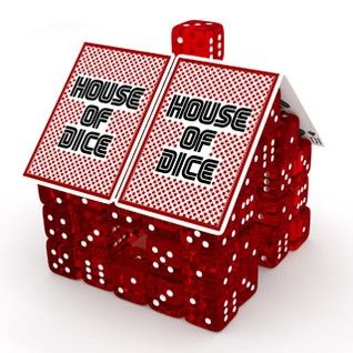 House of Dice - HUD-MIX-019 - Uplifting Vocal House