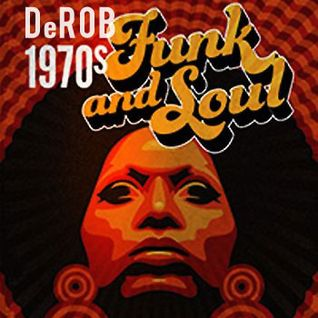 70's setup - Funk & Soul | mix by Roby DeRobertis