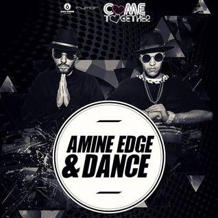 2016.04.01 - Amine Edge & DANCE @ Rumor, Philadelphia, USA