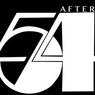 After54 Mini Mix - Oct 2016