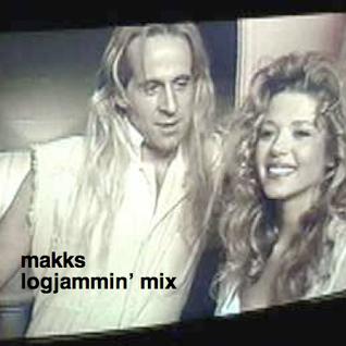 makks - logjammin' mix