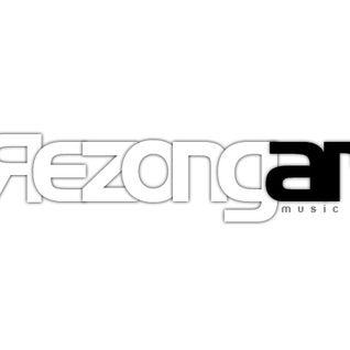 Rezongar Music Radio Show 047 (July 2016) - Rhaguez,Testa Rossa & Dav Schwartz