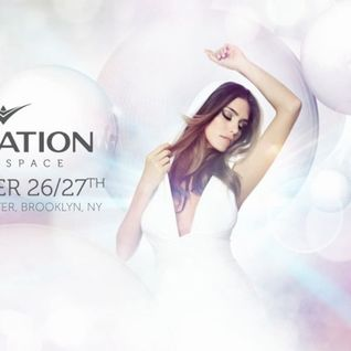 Fedde Le Grand - Live @ Sensation USA (New York) - 26.10.2012