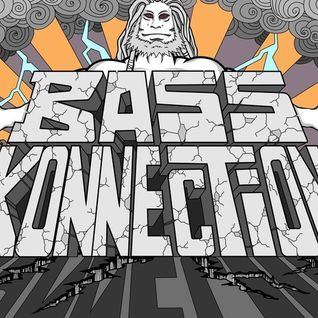 Basschimp - Live @ Basskonnection Dec 2013