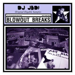 Blowout Breaks