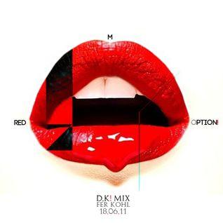 REDEMPTION D:K! mix