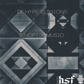 DE:HYPE Sessions - Sinoptik Music