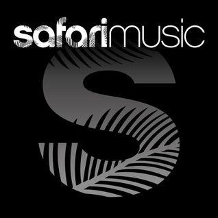 Dj Cranj - Safari Music Minimix