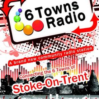 Talk of the Towns 26-06-2012