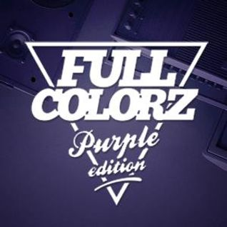 The Message x Supafly x Food For Ya Soul x Full Colorz