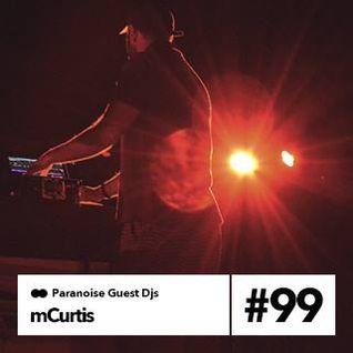 mCurtis - Guest Mix #99