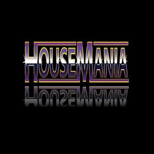 HOUSEMANIA 46 BY DJ REK