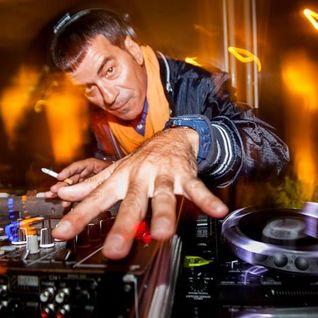 DJ Pippi I Sunset Session @ CALA Lima, Perú (Octubre 2013)