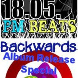 PM Beats am 18.05.12. mit Chris Wächter (PART 2) (Bias-Cut ALBUM RELEASE SPECIAL) @ RauteMusik.fm