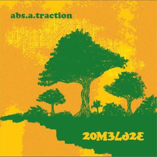 Zomblaze - Abs.a.traction Mixtape (2007)