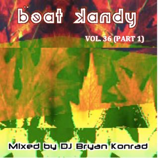 Beat Kandy Vol. 36 [Part 1] (October 2016)