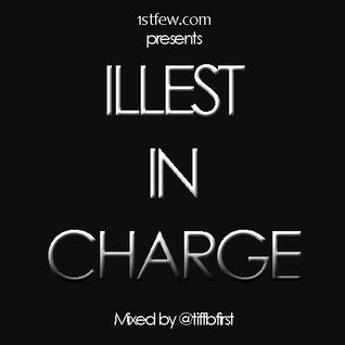 Illest in Charge vol. 1
