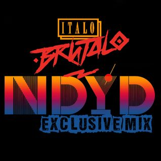 Italo Brutalo - Nu Disco Your Disco Exclusive Mix