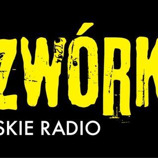 Desper @ Nocna Zmiana, Polskie Radio Czwórka (09.2013)