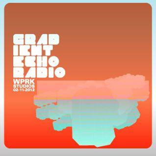 GradientEchoRadio_02-11-12_WPRK Studios