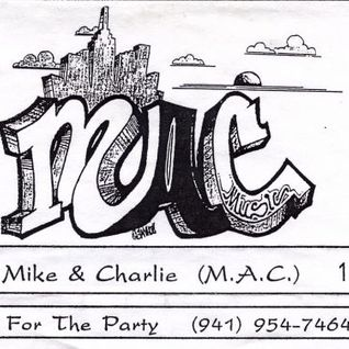 Mike & Charlie - For The Party (4-15-1994)