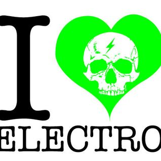 electro/house/progressive mix 1