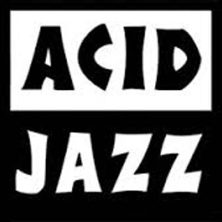 E.S.P - Acid Jazz Part 1