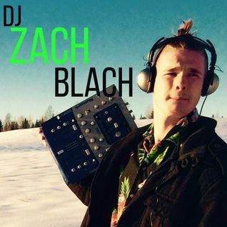 Top 40 2016 Zach Blach Style