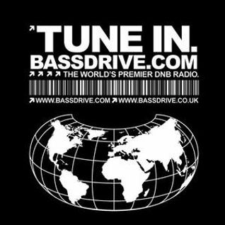DONOVAN BADBOY SMITH  DEEP SOUL DNB RADIO SHOW -BASSDRIVE.COM - 8TH AUGUST 2014