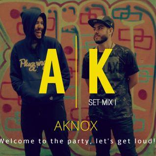 AKNOX - SET MIX I