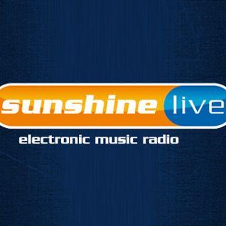 Premeson @ Sunshine Live (Warmup 12.9.2015)