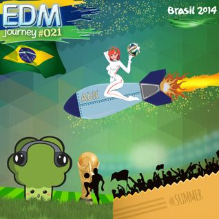 EDM Journey 021 (World Cup Special)