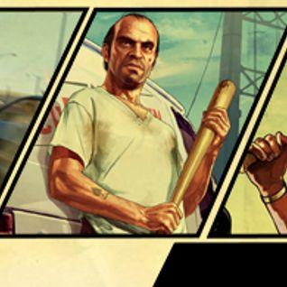 Podcast#37 - Rockstar, GTA V e muita ostentação!